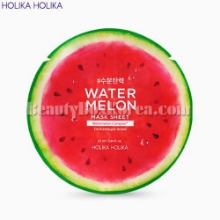 HOLIKA HOLIKA Water Melon Mask Sheet 25ml,HOLIKAHOLIKA