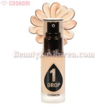 COSNORI Just 1 Drop Fix&Mix Foundation SPF30 PA++ 20ml,COSNORI