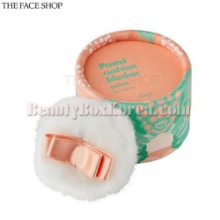 THE FACE SHOP Pastel Cushion Blusher 6g,THE FACE SHOP