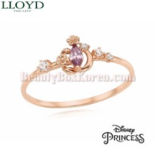 LLOYD Rapunzel Motive Ring 1ea LRT19029T [LLOYD x DISNEY Princess],Beauty Box Korea