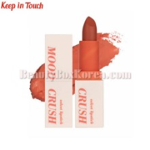 KEEP IN TOUCH Mood Crush Velvet Lipstick 3.5g