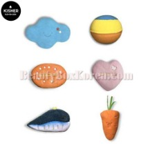KISHER Bubble Bar*2ea