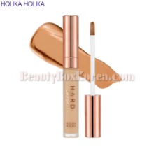 HOLIKA HOLIKA Hard Cover Liquid Concealer SPF30 PA++ 7g [Terra Cotta Edition]
