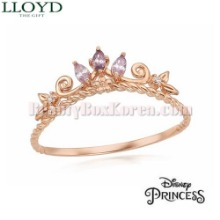 LLOYD Rapunzel Tiara Ring 1ea LRT19024T [LLOYD x DISNEY Princess],Beauty Box Korea