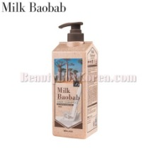MILK BAOBAB Original Hair Shampoo 1000ml
