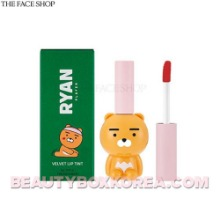 THE FACE SHOP Ryan Velvet Tint 5g  [THE FACE SHOP X KAKAO FRIENDS]