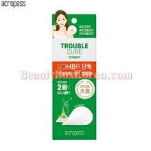 ACROPASS Trouble Cure Double Pack 1Box