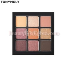 TONYMOLY Conchic Unique Eye Palette 9.5g