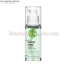 TOO COOL FOR SCHOOL Caviar Lime Hydra Vita Drop Essence 40ml