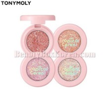 TONYMOLY Tropical Cereal Glitter Flake 1.3g [Sweet Edition]