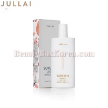 JULLAI Super 12 Bounce Sun Fluid SPF50+ PA++++ 52ml