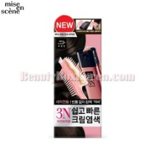 MISE EN SCENE Easy Speedy Cream 40g+40g