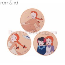 ROMAND Zero Cushion 14g [ROMAND X Anne of Green Gables]