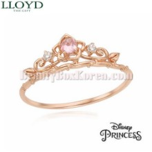 LLOYD Beauty and the Beast Belle Tiara Ring 1ea LRT19027T [LLOYD x DISNEY Princess],Beauty Box Korea