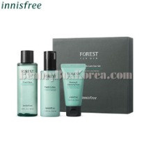 INNISFREE Forest for Men Fresh Skin Care Duo Set 3items