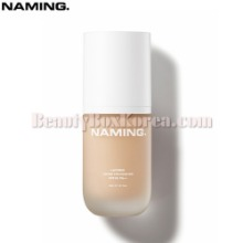 NAMING. Layered Cover Foundation SPF35 PA++ 30ml