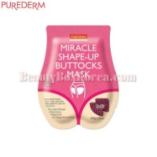 PUREDERM Miracle Shape-Up Buttocks Mask 40g