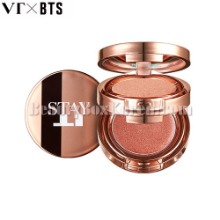 VT X BTS Stay It Twin Eye Shadow 1.5g+1.5g