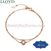 LLOYD Ethnic Aladdin 14K Gold Bracelet 1ea LWB19077G [LLOYD x ALADDIN][Jasmine Collection]