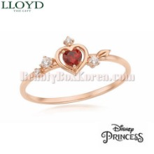 LLOYD Snow White Motive Ring 1ea LRT19030T [LLOYD X DISNEY Princess],Beauty Box Korea