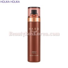HOLIKA HOLIKA Hard Cover Make up Fixing Mist 1ea [Terra Cotta Edition]