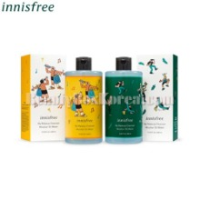 INNISFREE My Makeup Cleanser - Micellar Oil Water 400ml [2019 Eco Hankie Edition]