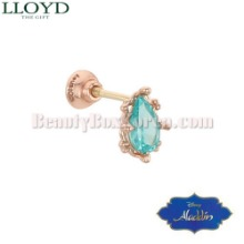 LLOYD Jasmine Piercing 1pc LPTJ4018T [LLOYD x ALADDIN][Jasmine Collection],Beauty Box Korea