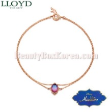 LLOYD Jasmine Bracelet 1ea LWT19009T [LLOYD x ALADDIN][Jasmine Collection],Beauty Box Korea