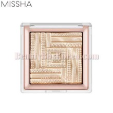 MISSHA Satin Highlighter Ital Prism 5g