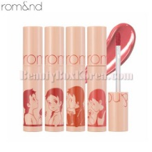 ROMAND Juicy Lasting Tint 5.5g [ROMAND X Anne of Green Gables]