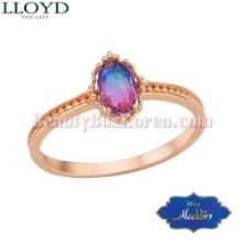 LLOYD Jasmine Gold Ring 10K 1ea LRT19022T [LLOYD x ALADDIN][Jasmine Collection]