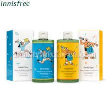 INNISFREE Green Tea Balancing Skin EX 400ml [2019 Eco Hankie Edition]