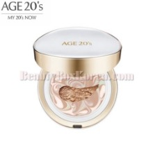 AGE 20'S Signature Essence Cover pact Long Stay SPF50+ PA++++ 14g*2ea