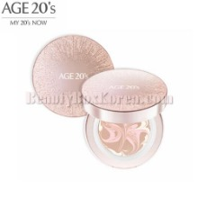 AGE 20'S All New Essence Cover pact LX 12.5g*2ea