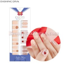 DASHING DIVA Primium Gloss 1ea [SAILOR MOON Collabo Limited]