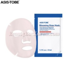 ASIS-TOBE Blooming Rose Mask 33ml