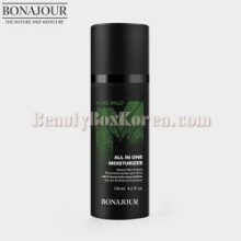 BONAJOUR Pure Mild Man All-In-One Moisturizer 120ml