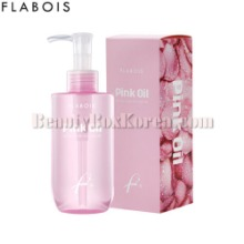 FLABOIS Pink Oil 200ml