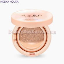 HOLIKA HOLIKA Hard Cover Perfect Cushion EX SPF50+ PA++++ 14g*2ea,Beauty Box Korea