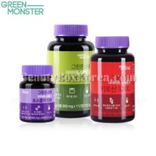GREEN MONSTER Diet 1Bottle