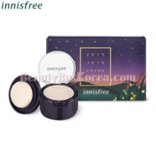 INNISFREE Multi Highlighter 3.7g [2019 Jeju Color Picker Summer Limited]