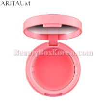 ARITAUM Sugarball Cushion Blusher 6g [ARITAUM X ALMOST BLUE]