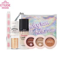 ETUDE HOUSE Glod Beach Look Set 7items [Limited],Beauty Box Korea