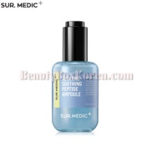 SUR.MEDIC+ Azulene Soothing Peptide Ampoule 80ml