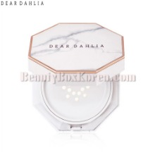DEAR DAHLIA Skin Paradise Tone-Up Sun Cushion SPF35 PA+++ 14g
