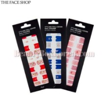 THE FACE SHOP Styling Full Cover Nail Sticker 1ea