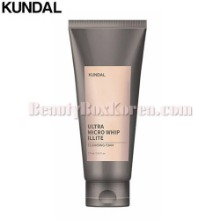 KUNDAL Ultra Micro Whipirite Cleansing Foam 175ml