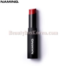 NAMING Smudge Semi-Matt Lipstick 4.5g