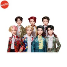 MATTEL BTS Official Fashion Dolls 1ea [MATTEL X BTS]