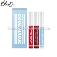 BBIA Lip Ink Tattoo EX Cool Magic Set 3items [Limited Edition]